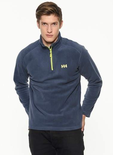 Helly Hansen Polar Sweatshirt Gri